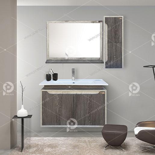 آینه باکس باکیفیت الگانته مدل ای076