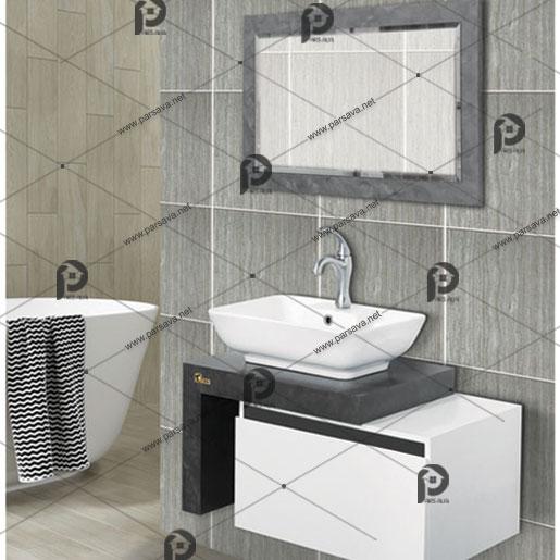 فروش آینه باکس ضد آب تینو مدل 1030
