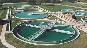 what is waste water treatment