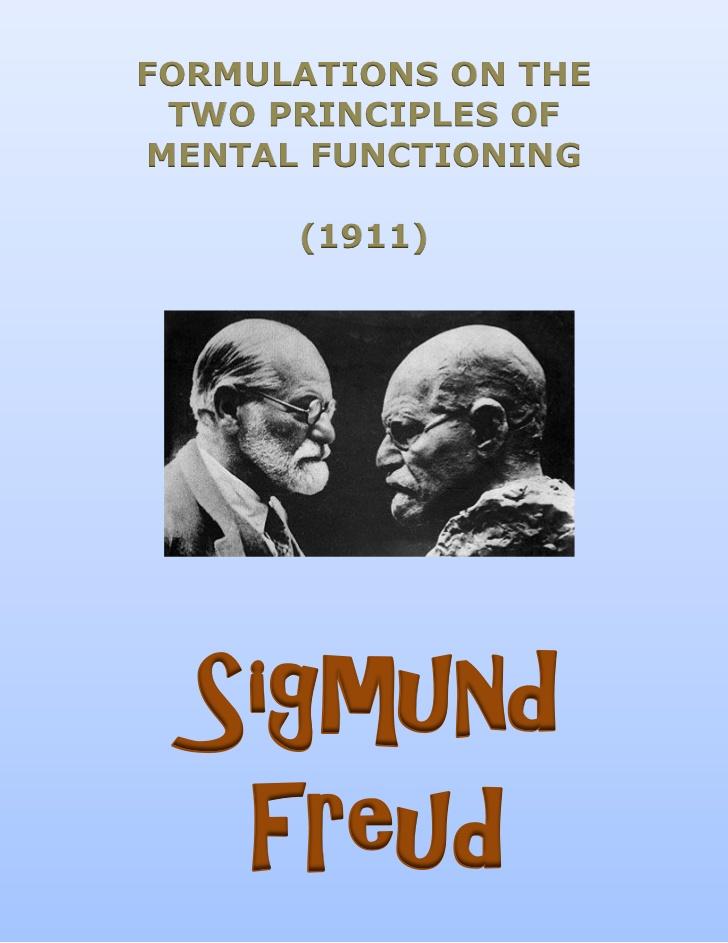 تمهیداتی در باب دو اصل مرتبط با کارکرد ذهن