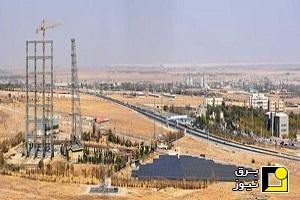 تولید ۵ مگاواتی نیروگاههای تجدیدپذیر در استان مرکزی
