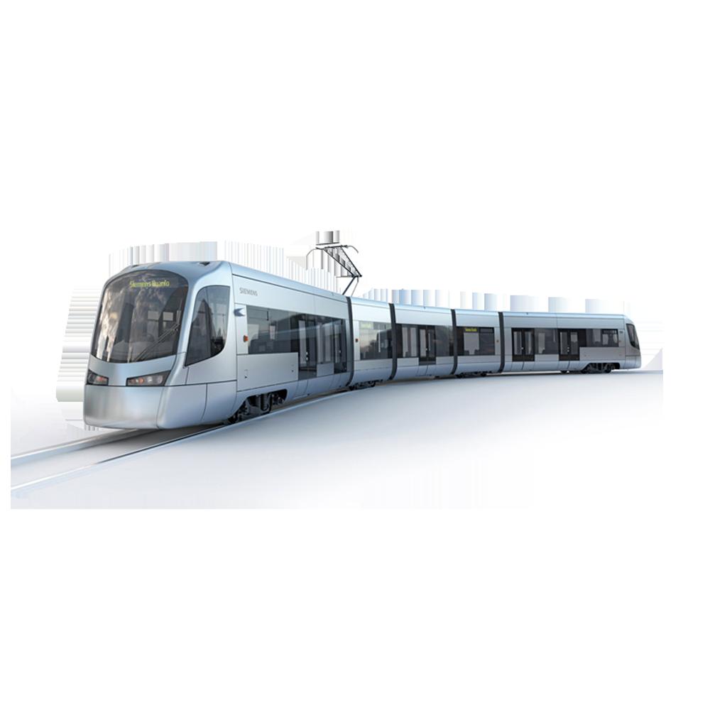 تجهیزات مترو و راه آهن