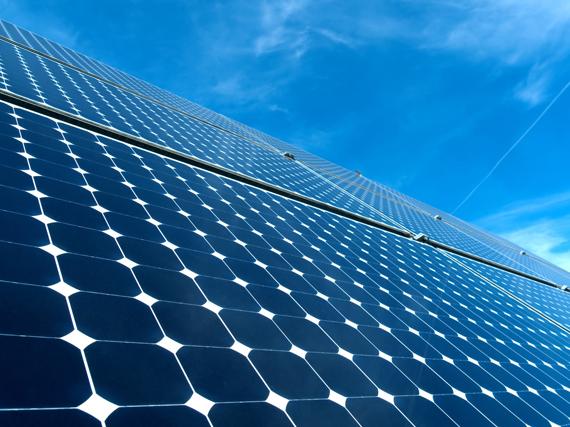 برق خورشیدی (فتوولتائیک)