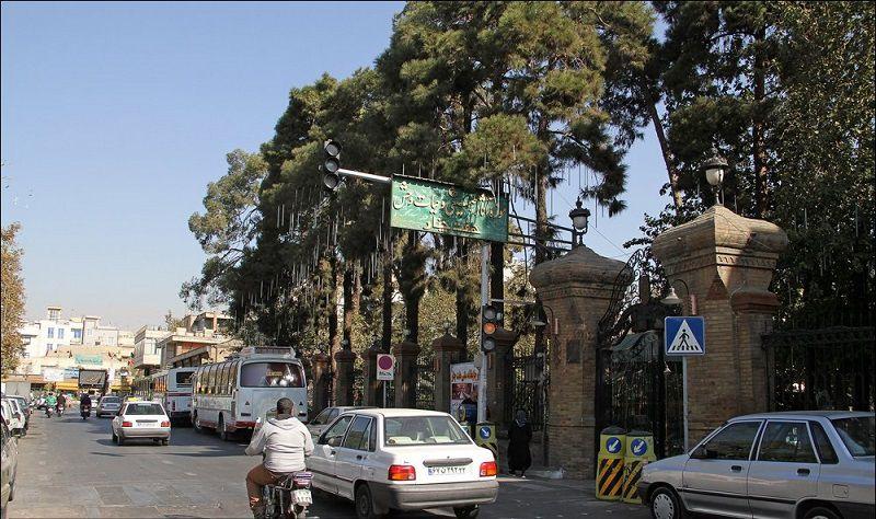 تهیه و تنظیم اسناد مناقصه پروژه بهسازی محیطی خیابان دعوتی