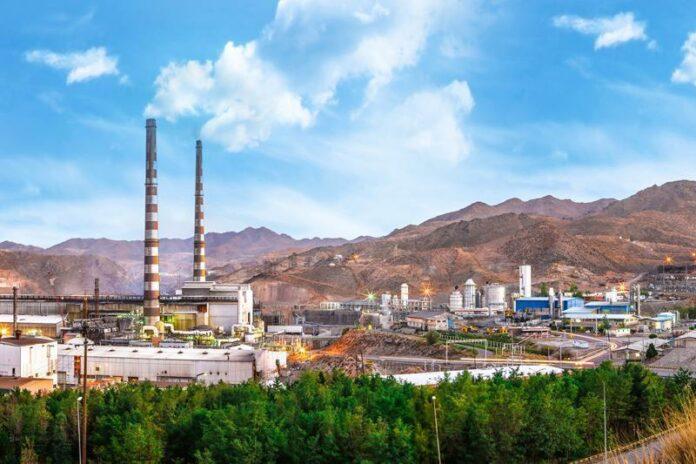 تهیه صورت وضعیت جبران آثار ناشی از افزایش قیمت ارز (تسعیر نرخ ارز) پروژه برق رسانی به طرح توسعه مجتمع مس سرچشمه