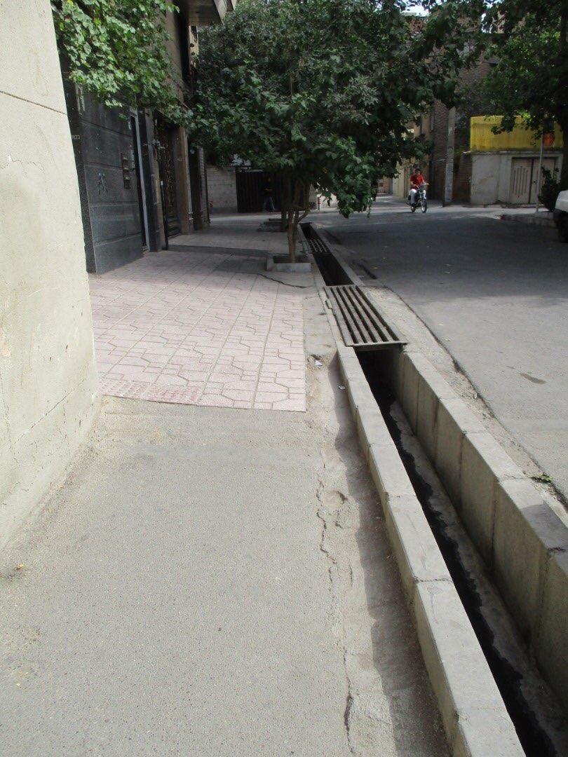اجرای عملیات نقشه برداری ، تهیه نقشه های فاز 2 ، برآورد وتهیه و تنظیم فهرست مقادیر و اسناد مناقصه پروژه بهسازی محیطی خیابان یحیوی