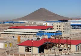 کارخانه تولیدی همراه با خط تولید مواد اولیه گیاهان دارویی جهت مشارکت یا تولید قراردادی در شهرستان مشهد مقدس به متراژ 500 متر مربع
