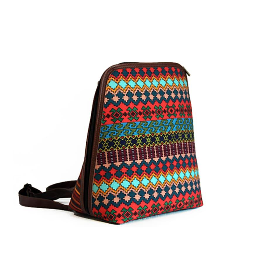 Kilim Backpack - Tiyam Style