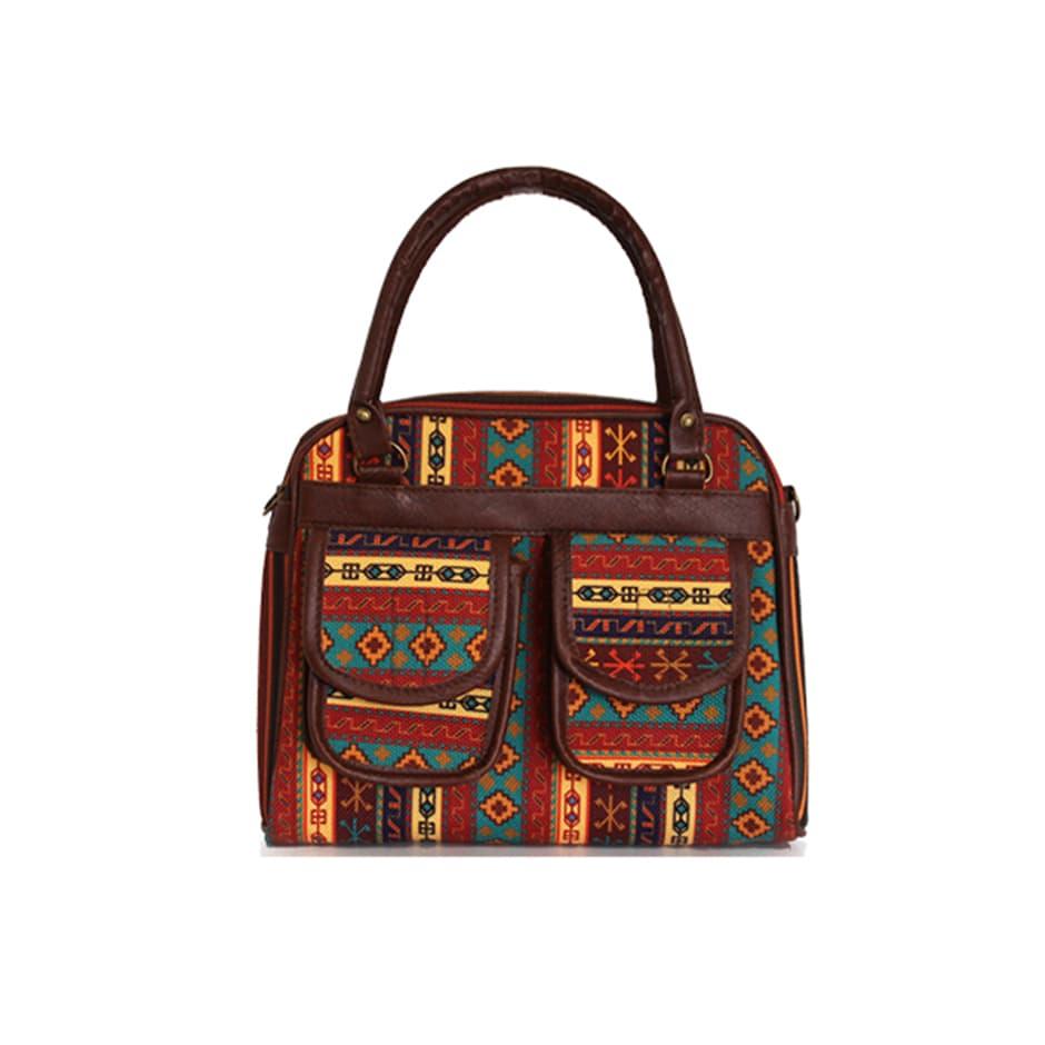 Kilim Handbag - Bita Style