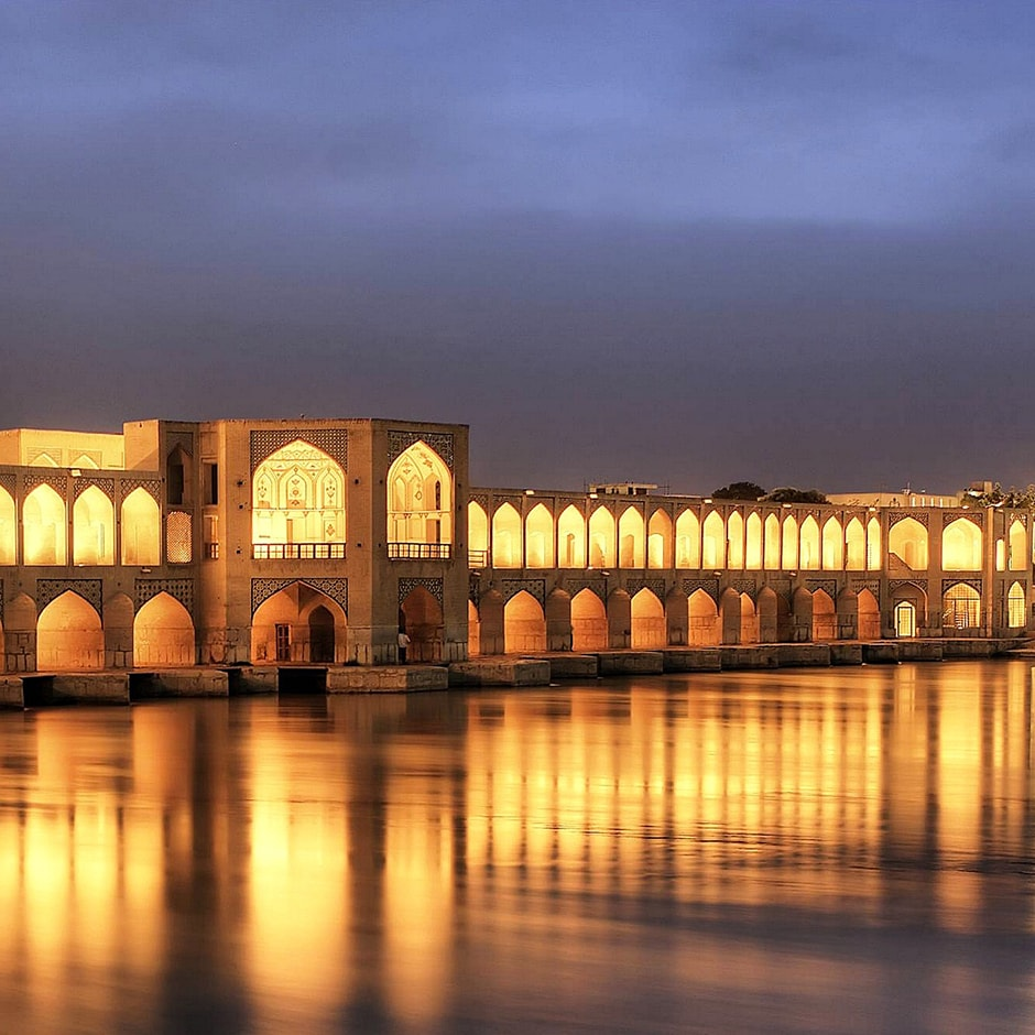 IRAN Cultural Tour ( 12 Days ) - Economic