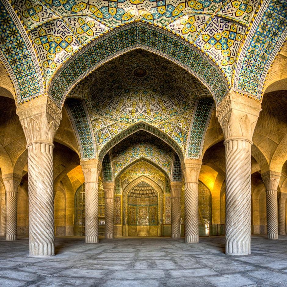 IRAN Cultural Tour ( 12 Days ) - Normal
