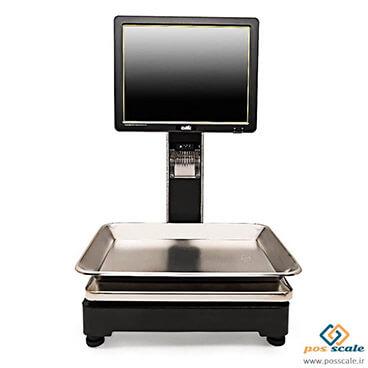 ترازو پوز اسکیلPOS SCALE | TA8000 | صندوق فروشگاهی ترازو دار | POS SCALE TA8030 | پوز اسکیل