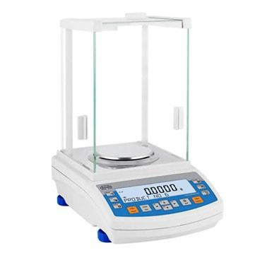 ترازوی حساس آزمایشگاهی | ترازو رادواگ AS.R2 | ترازو 6 صفر | ترازو 5 صفر | پوز اسکیل