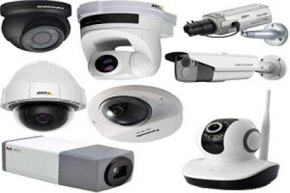 فروش عمده نصب دوربین مدار بسته