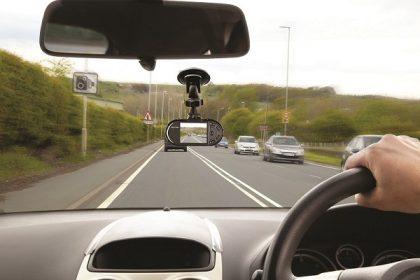 آنچه که راجع به دوربین های مداربسته خودروها نمیدانید