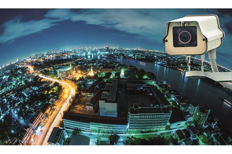 سیستم های نظارت تصویری