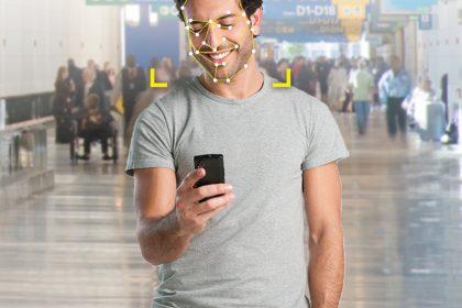 دوربین مداربسته تشخیص چهره Raster