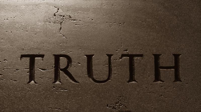درسنامههای دکتر کدیور: Truth