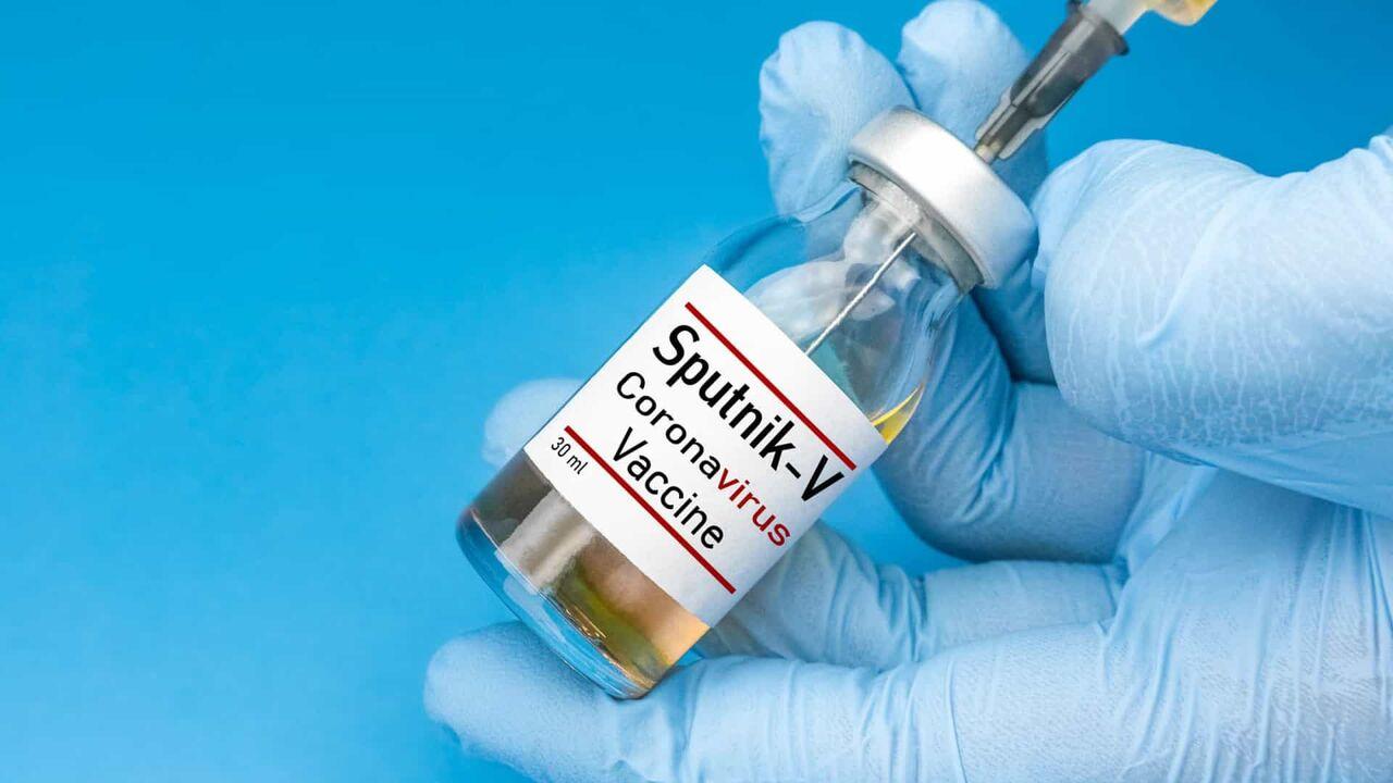 محققان روسی: اثربخشی واکسن «اسپوتنیک وی» ۹۷.۶ درصد است