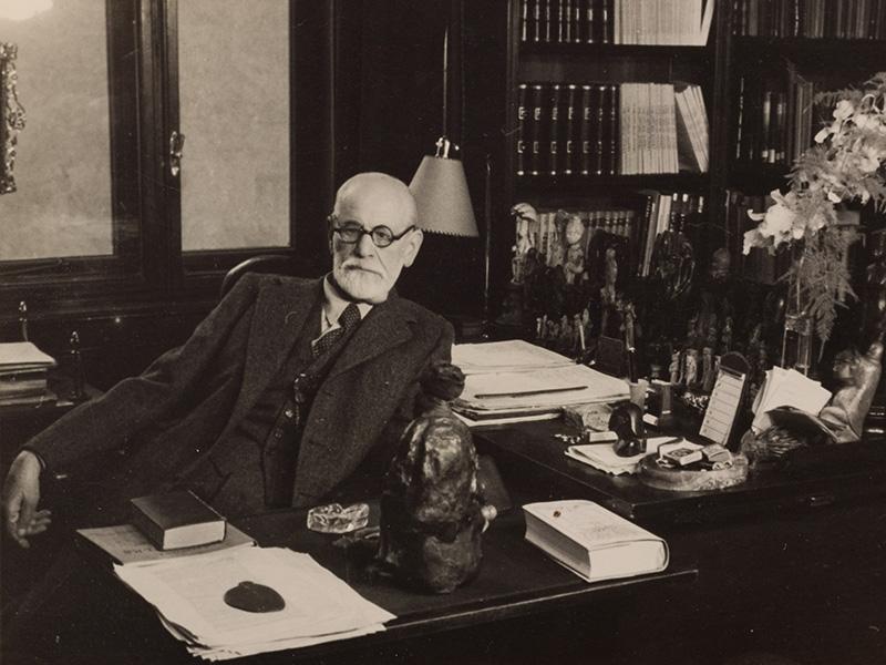 تولد زیگموند فروید