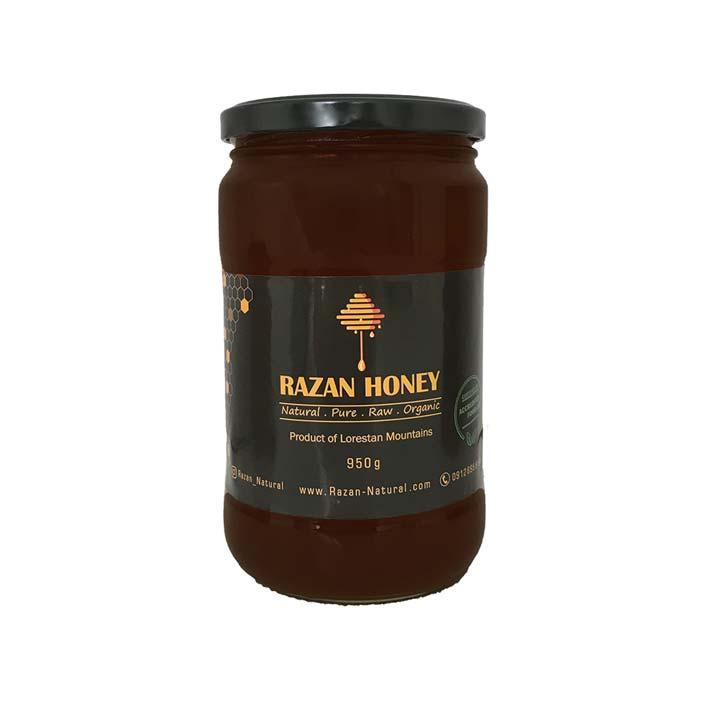 عسل وحشی سفره کوه (950 گرم)
