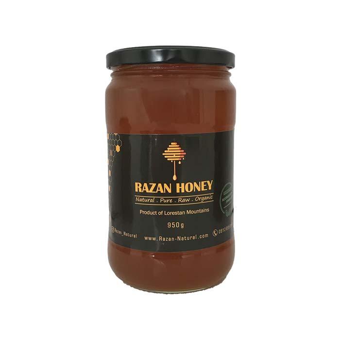 عسل گون کتیرا (950 گرم)