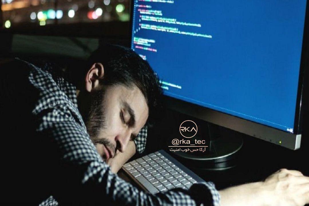 خودخوری کم خوابها