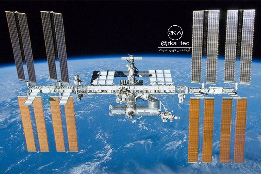 ارسال توریست فضایی توسط روسیه