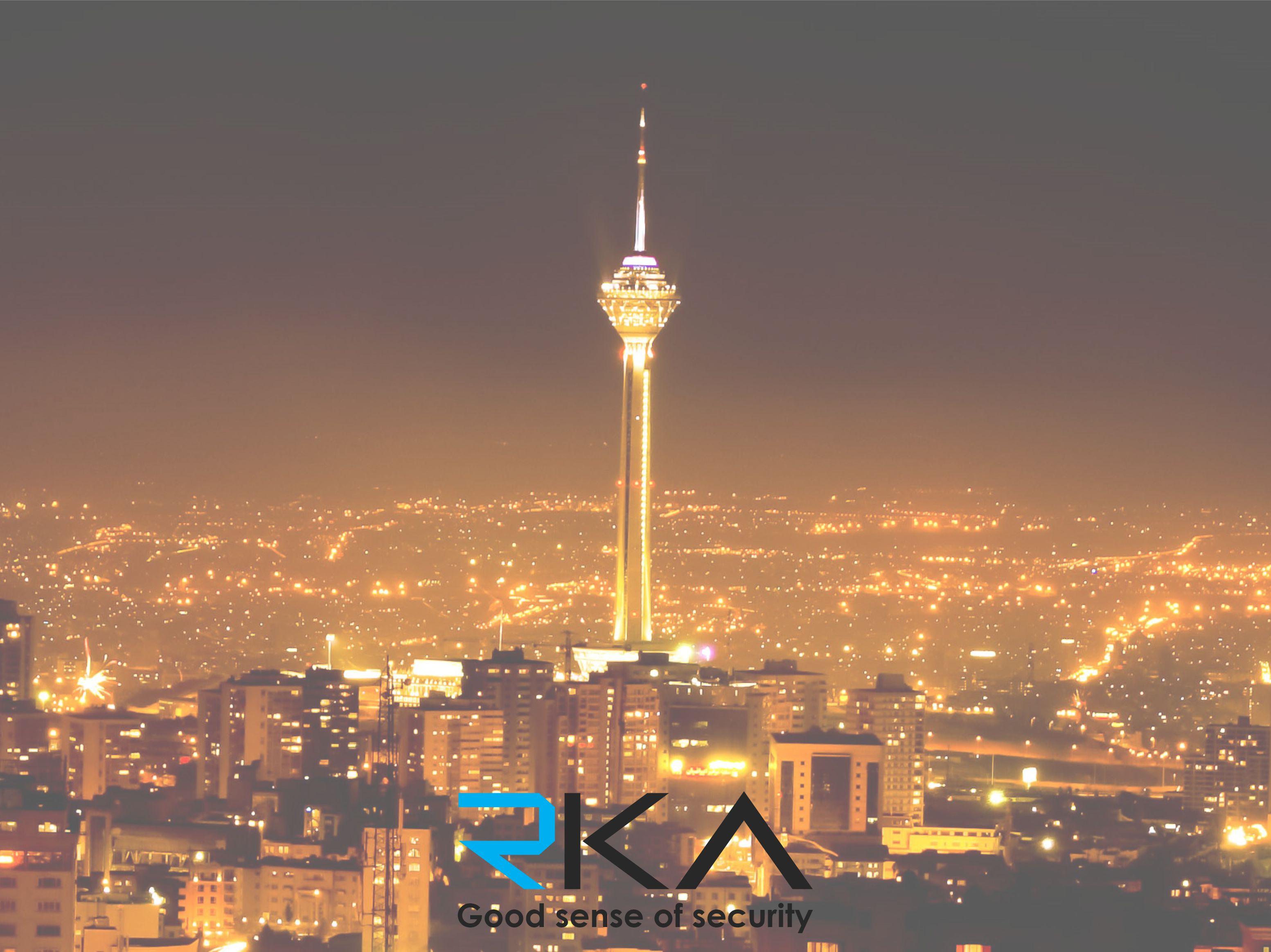 پیمان کاران خدمات شهری شهرداری تهران