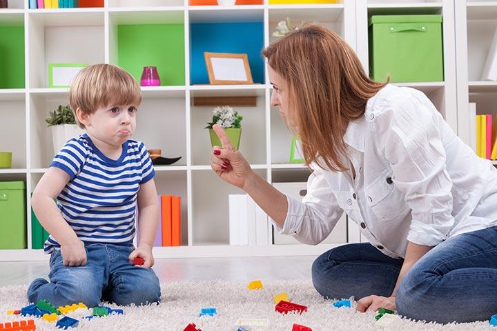 والدین بد وجود دارند؟
