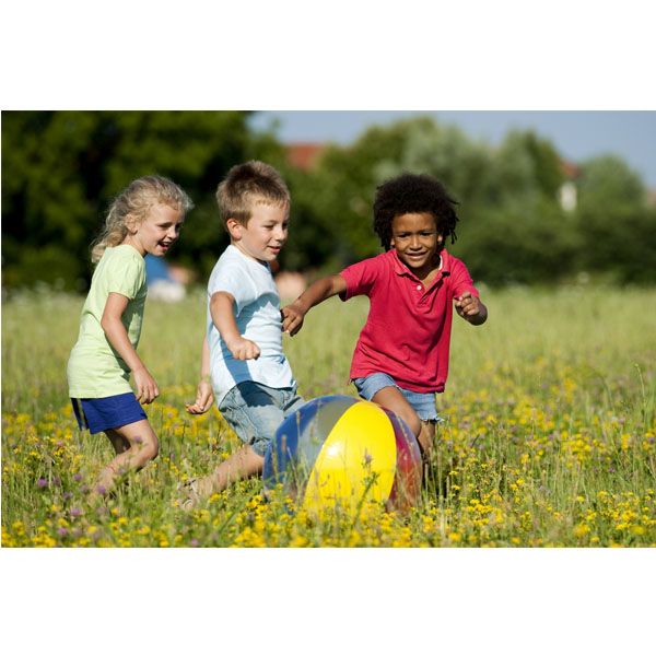 نقش همبازی در رشد شخصیت کودک