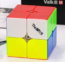 روبیک 2×2×2 واک 2 مگنتیک Qiyi Valk 2 M