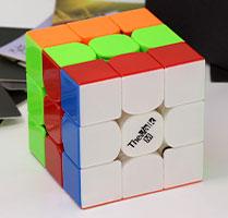 روبیک 3×3×3 واک مگنتیک QiYi Valk 3 M
