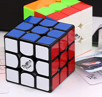 روبیک 3×3×3 واک پاور Qiyi Valk 3 Power