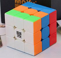روبیک3×3×3مگنتیک ویلانگ جی تی اس2 Moyu GTS2M