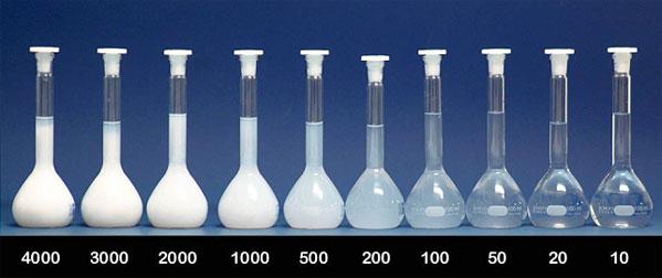 کدورت آب یا توربیدیتی چیست