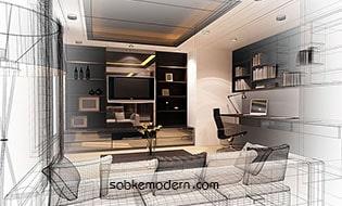طراحی و سه بعدی سازی