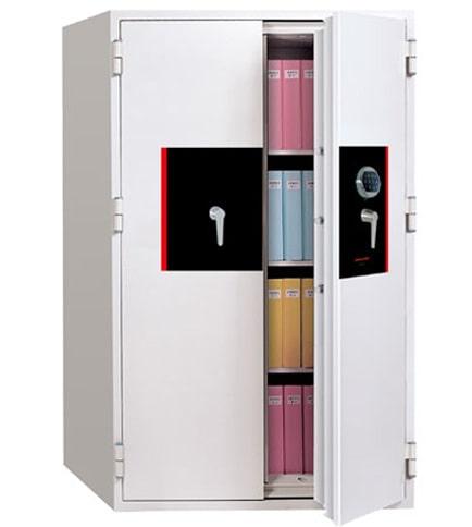 گاوصندوق فوق امنیتی مدل SSL300E
