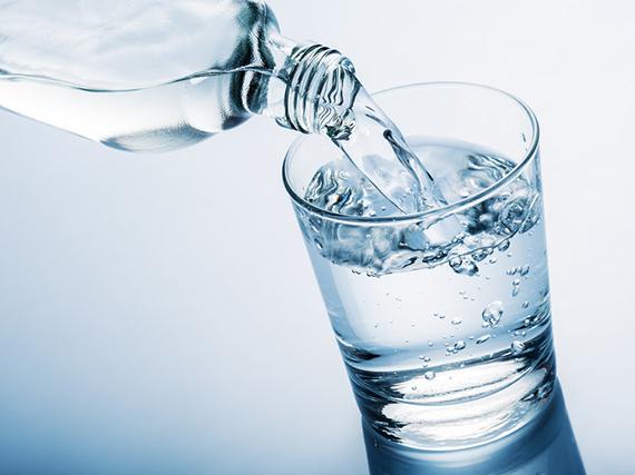 آب سالم و پاكیزه