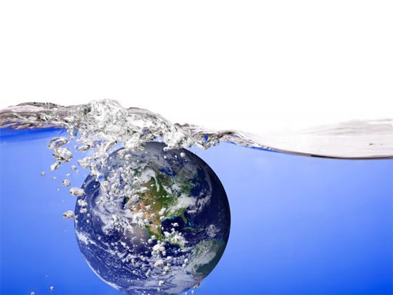 ویژگیهای آب سالم