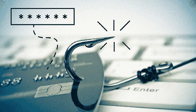 کلاهبرداری اینترنتی چیست