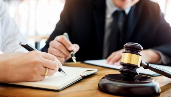 تنظیم دادخواست و شکوائیه حقوقی