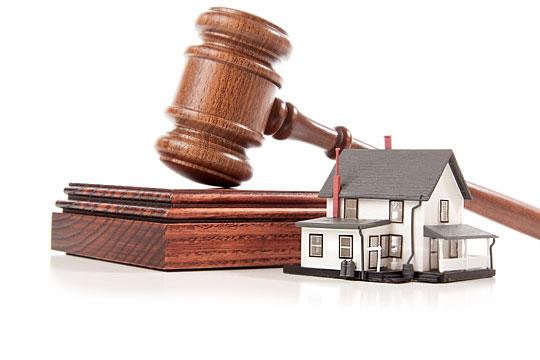 مشاوره حقوقی ملک و املاک