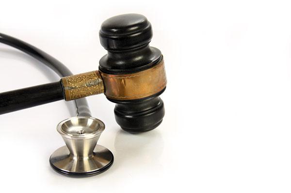 قصور پزشکی وچگونگی تنظیم لایحه