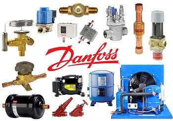 تامین و فروش تجهیزات دانفوس