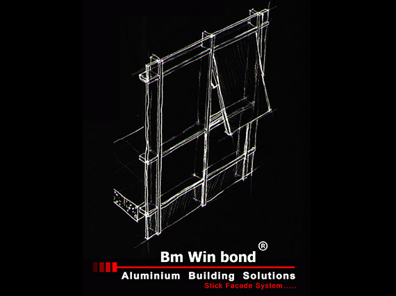 Specialized department of Bm Win bond