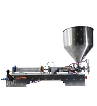 پرکن پنوماتیک ag-fpb 1000-100 ml