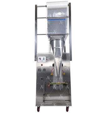 پرکن بسته بندی سه طرف دوخت AG-ABP 25-1200 g