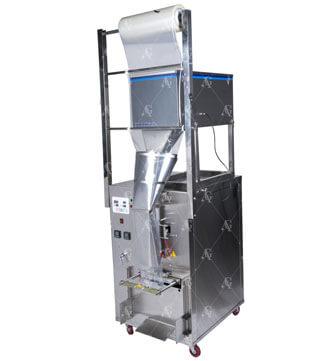 پرکن بسته بندی پودری بک سیل ag-abp 25-1200 g