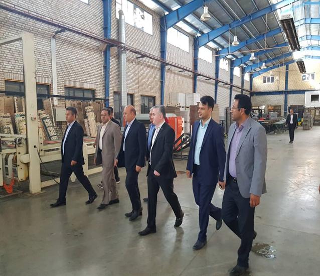 ستاد تسهیل و رفع موانع تولید در شاهدشهر